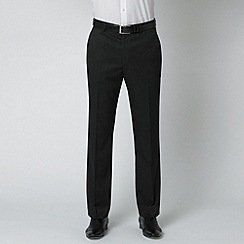 Karl Jackson - Charcoal formal trousers