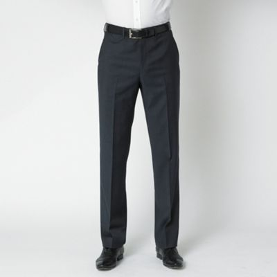 Blue Tonic Luxury Suit Trouser