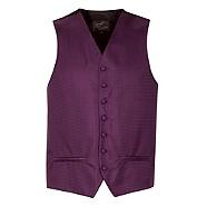 Self design waistcoat
