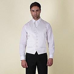 Piscador - Ivory waistcoat