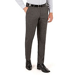 Red Herring - Grey donegal look trouser