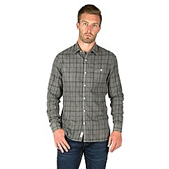 Racing Green - Barnsley Brushed Check Shirt
