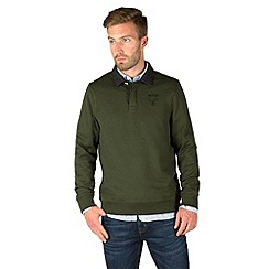 Racing Green - Rowley Plain Rugby