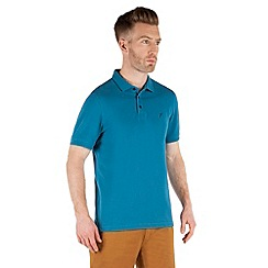 Racing Green - Ilkley Plain Pique Polo