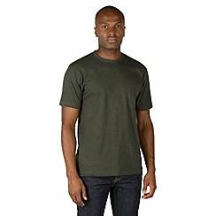 Racing Green - Hooton Nep T-Shirt