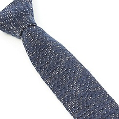 Racing Green - Ross Knitted Tie