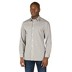 Racing Green - Whitby Multi Check Shirt