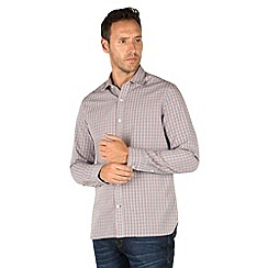 Racing Green - Whitby Multi Check Shirt