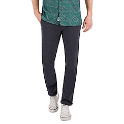 Racing Green - Butler Flat Front Twill Chino
