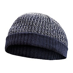 Racing Green - Barry Graduated Knit Hat