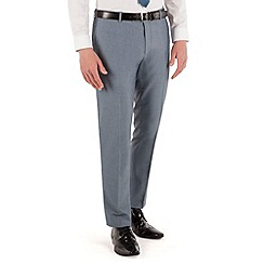 Red Herring - Light blue tonic slim fit trouser