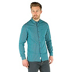Racing Green - Jack Small Multi Check Shirt