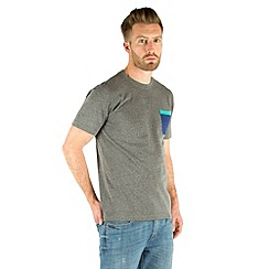 Racing Green - Becker Colourblock Pocket T-shirt