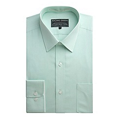 Racing Green - Jonathan End On End Tailored Fit Formal Shirt