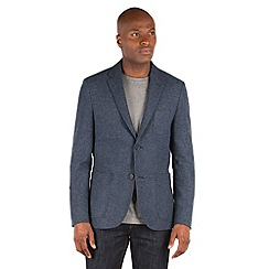 Racing Green - Blake Unstructured Blazer
