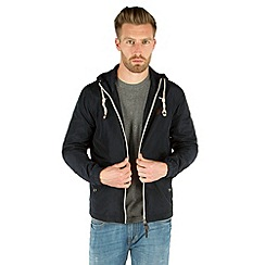 Racing Green - Revel Hooded Jacket