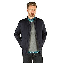 Racing Green - College Bomber Jacket