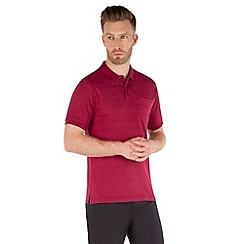Racing Green - Francis Jacquard Polo Shirt
