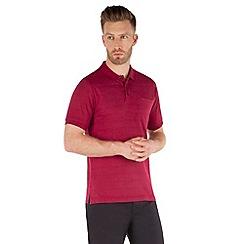 Racing Green - Francis Jacquard Polo shirt