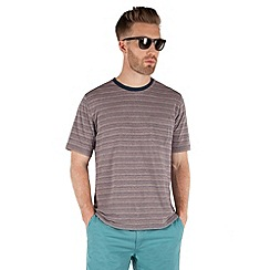 Racing Green - Wellington Multi Stripe T-Shirt