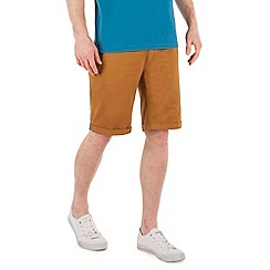 Racing Green - Young Chino Short