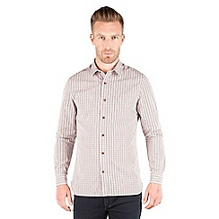 Racing Green - George Multi Check Shirt