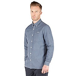 Racing Green - Horsley Chambray Shirt