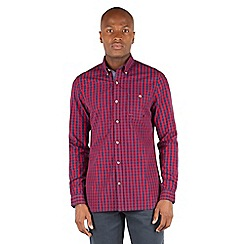 Racing Green - Henry Check Shirt
