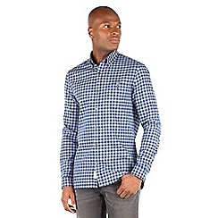 Racing Green - Southall Check Shirt