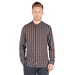 Racing Green - Grosvenor Multi Check Shirt