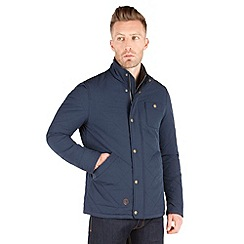 Racing Green - Philip quilted jacket