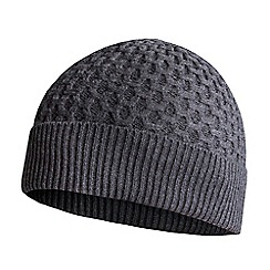 Racing Green - Sheldon Textured Knit Hat