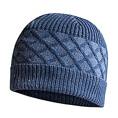 Racing Green - Norman Cable Knit Hat