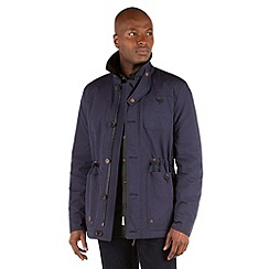 Racing Green - Hicks four pocket jacket