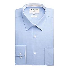 Racing Green - Jones Textured Formal Shirt