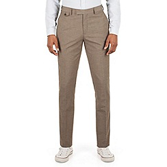 Racing Green - Andres Puppytooth Trouser