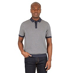 Racing Green - Cooper Knitted Polo