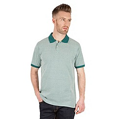Racing Green - Roland Birdseye Pique Polo