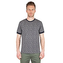 Racing Green - Oliver All Over Print T-Shirt