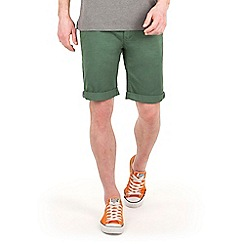 Racing Green - Justice Chino Short