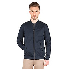 Racing Green - Pirate Bomber Jacket