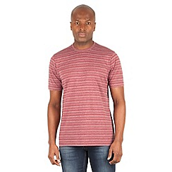 Racing Green - Molina Stripe T Shirt