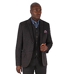 Racing Green - Hamilton Semi Plain Blazer