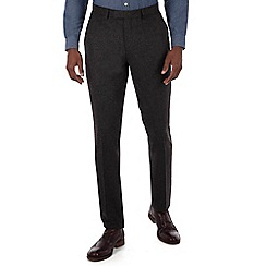 Racing Green - Hamilton Semi Plain Trousers