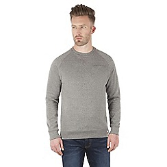 Racing Green - Batchelor Pocket Detail Sweatshirt