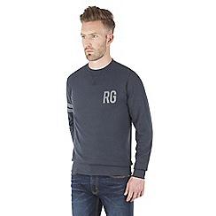 Racing Green - Duke RG Logo Sweatshirt