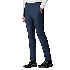Red Herring - Sapphire twill skinny fit trousers