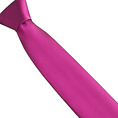 Stvdio by Jeff Banks - Stvdio by Jeff Banks rose silk tie