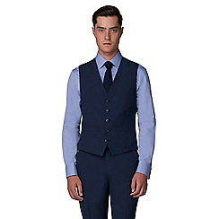 The Collection - Bright blue waistcoat