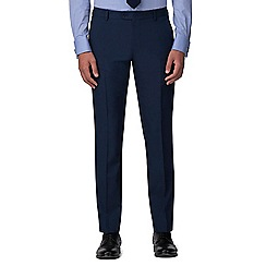 The Collection - Bright blue tailored trouser